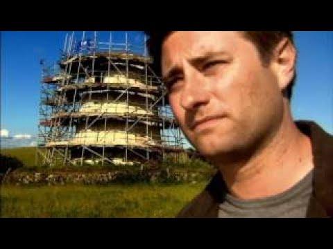 Ch4 Restoration Man Series 1 3of9 Melin Newydd Windmill 540p DVDRip x264 AAC MVGroup org