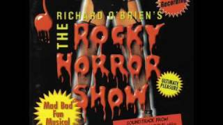 The Rocky Horror Show Science Fiction Double Feature Reprise