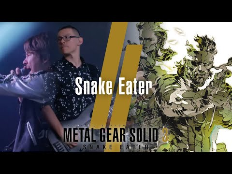 Snake Eater (Live At Brazil Game Show 2019)
