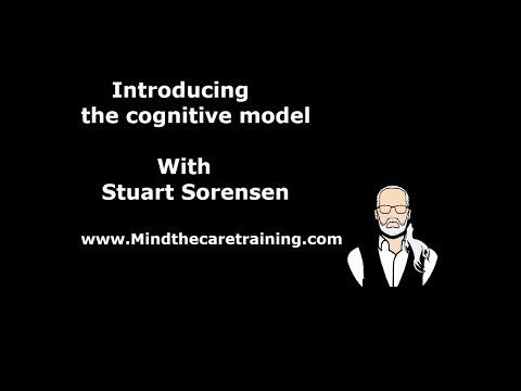 Introducing the cognitive model