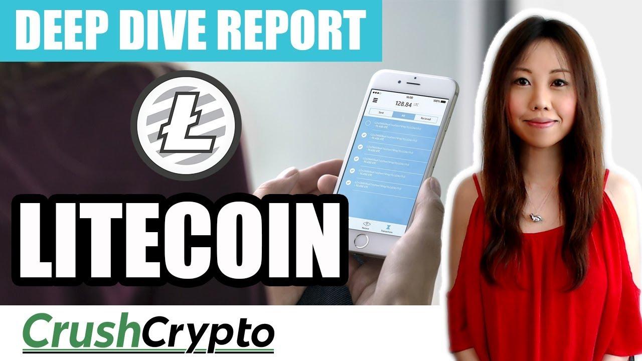 Deep Dive into Litecoin (LTC)