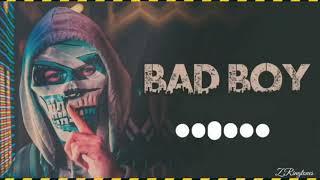 Bad Boys Ringtone || Attitude Ringtone || Bad Boy || Trending Ringtone || Z Ringtones
