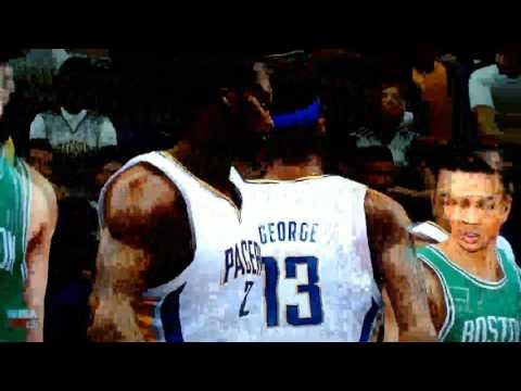 Celtics Season II NBA 2K16