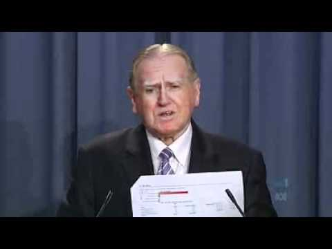 Fred Nile implicated in porn scandal