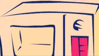 Омлет в микроволновке за 1 минуту