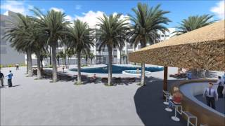 Tour Virtual Resort