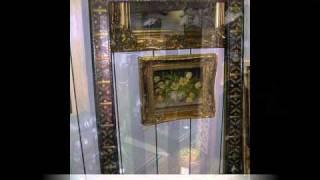 Зеркало в раме(Эксклюзивные рамы для зеркала www.red-store.com., 2010-10-09T20:33:08.000Z)
