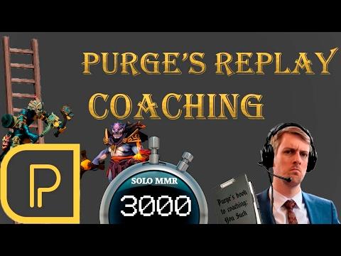 Coaching 3k MMR