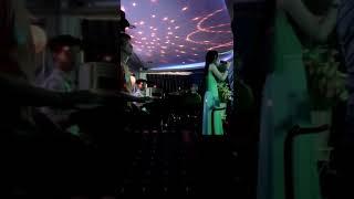 Cát Bụi Cuộc Đời - MC Hà Ánh Xuân (phòng trà 4Viet