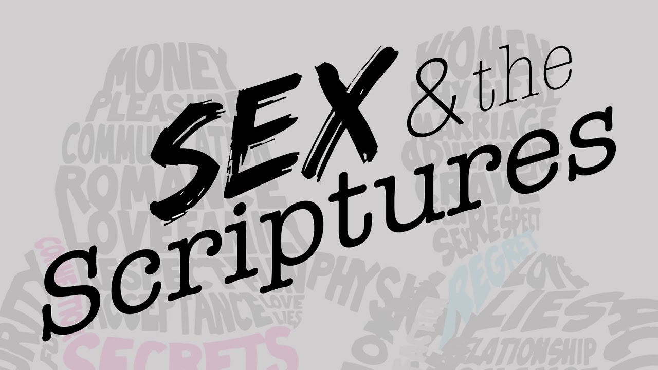 Image result for the bible and sex