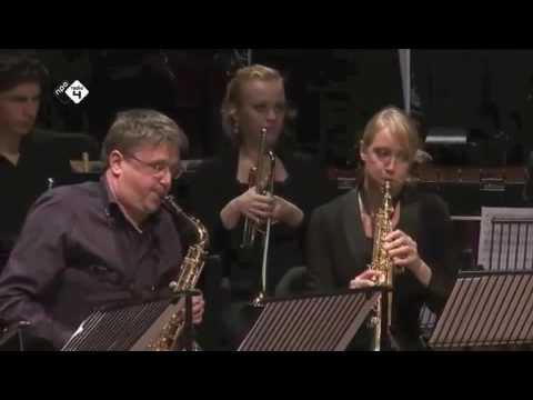 Tipperary Concerto JacobTV Aurelia Saxophone Quartet