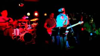 Thunderchunk   Smile You Son of a Bitch   One Night Band 2010
