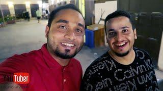 جولة مع بطل شباب البومب عامر ( فيصل العيسى )