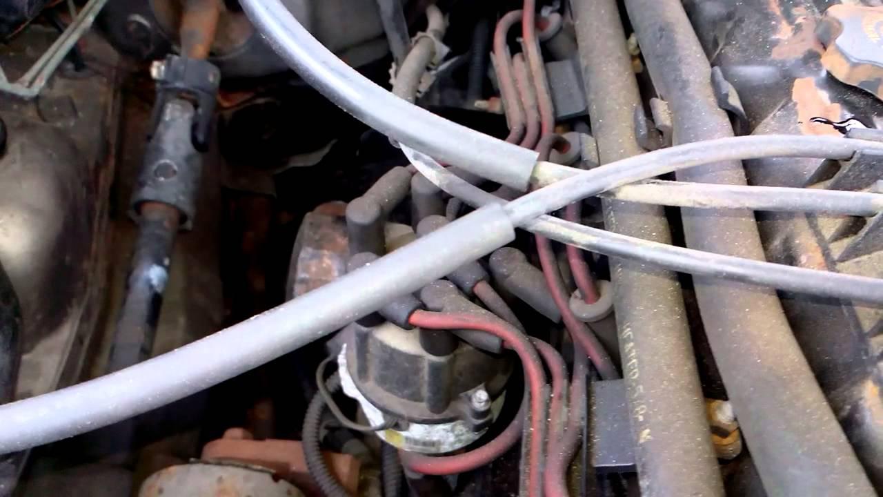 Контрактный двигатель Jeep (Джип) 4.0 ERH   Где купить?   Тест мотора