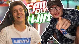 FAIL OU WIN ?! (ft Neoxi)