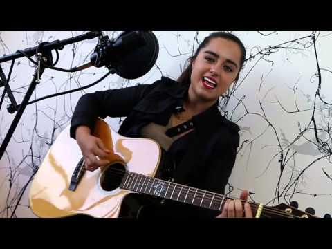 La Factoria Ft Eddy Lover - Si Alguna Vez (Perdóname) (Jorgina Guerra Cover)
