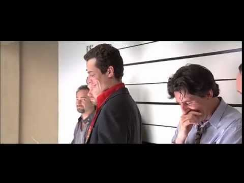 The Usual Suspects (line-up scene)