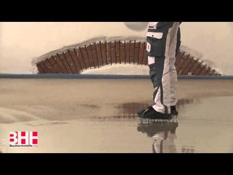 3d Fußboden Komplettsystem Kaufen ~ Epoxidharz d boden selber machen diy d epoxy floors youtube
