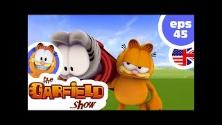 THE GARFIELD SHOW - EP45 - Family Picture
