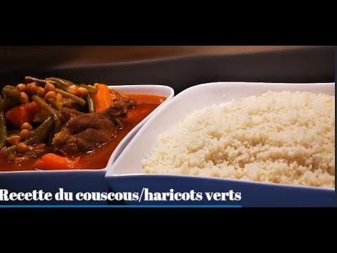 recette-du-couscous-et-haricots-verts---un-grain-de-couscous-et-des-légumes-irrésistiblement-bons-!