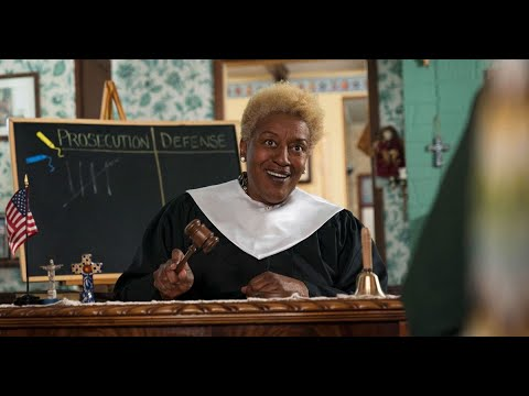 Download Clip - The Good Fight Season 5 Episode 9 with CCH Pounder