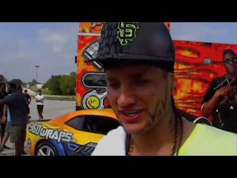 felecia danay interview