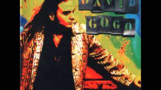Watch David Gogo Its My Own Fault video