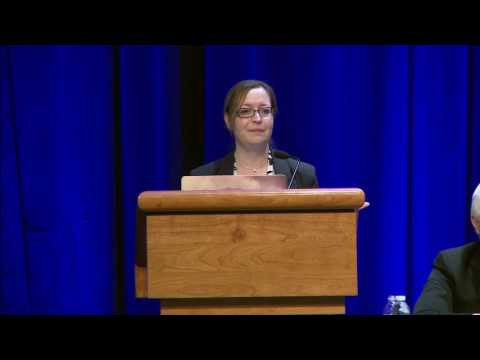 Cognitive Aging Summit III | Dr. Patricia Boyle | Cognitive Aging: A Balance Between..