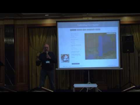 Drupal in aerospace - selling geodetic satellite data with Commerce. Martin Mayer