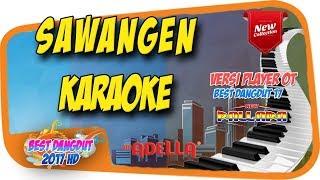 Sawangen KARAOKE - BD Lyric