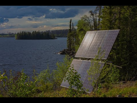 OFF GRID SOLAR POWER | Complete System, Endless Power & Lessons Learned