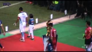 (VIDEO Highlight) Final Piala Bhayangkara, Persib Vs Arema