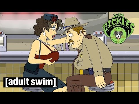 Best of... Sheriff | Mr. Pickles | Adult Swim