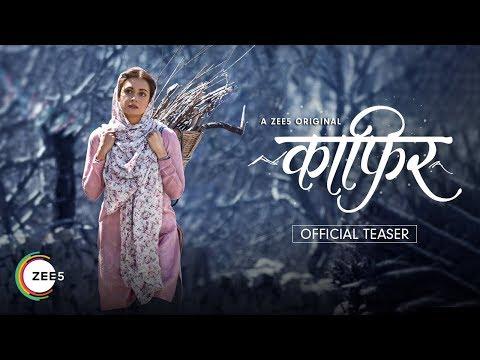 Kaafir | Official Teaser | A ZEE5 Original | Dia Mirza, Mohit Raina | Premieres 15th June On ZEE5