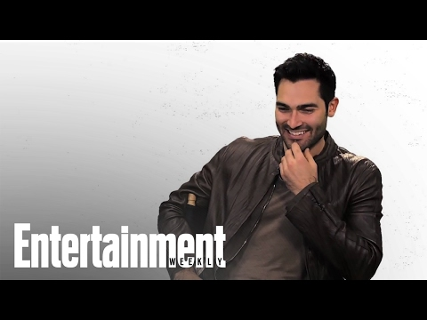 Tyler Hoechlin Reveals He Wrote A Love Letter To An Olsen Twin | Entertainment Weekly