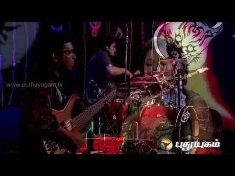 Thee Thee Thithikkum Thee : Yugam Unplugged (22/03/2014)