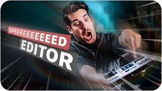 Schneiden auf Speed: Für wen lohnt sich der Davinci Speed Editor?