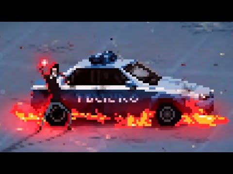 ВРАГ НЕ ПРОЙДЕТ! - Riot Civil Unrest (обзор прохождение на русском)