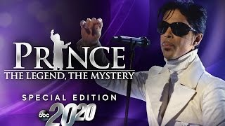 20/20 prince: the mystery. legend [2020 full documentary]