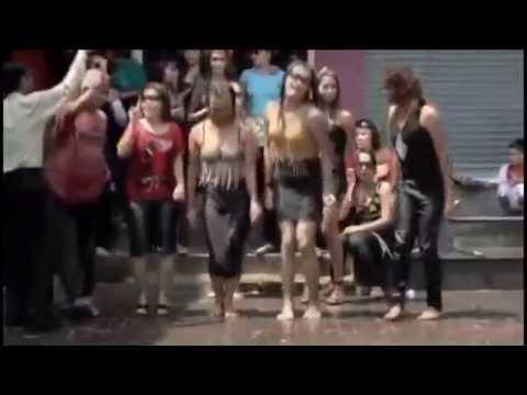 myanmar water 2015 သၾကၤန္ song: wai phyo သၾကၤန္ music