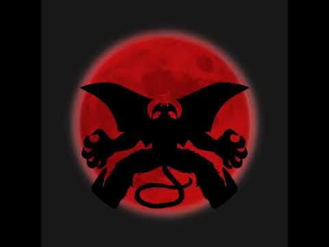 37 Black Mist DEVILMAN CRYBABY OST
