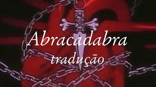 Brown Eyed Girls - Abracadabra - (legendado/tradução)