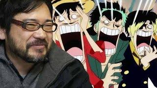 Popular Manga Creator Says One Piece Is