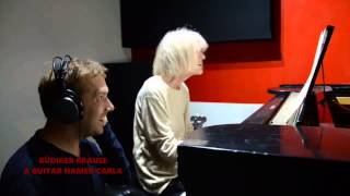 Rüdiger Krause Carla Bley Steve Swallow Lawns