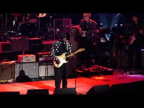 Love Rocks ft. Buddy Guy - Cognac  3-7-19 Beacon Theatre, NYC