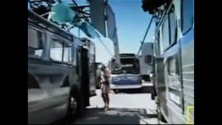 Speed 1994 (making of bus jump)