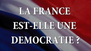 La Pinte Politique #04 - LA FRANCE EST-ELLE UNE DEMOCRATIE ?