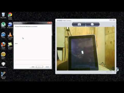 How to enter DFU mode! Ipad/ipod/iphone ios 5.0 and below