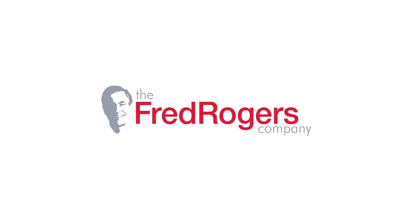 The Fred Rogers Company Logo Youtube