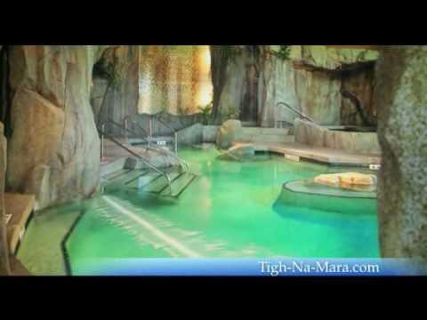 Explore Vancouver Island - Tigh-Na-Mara Resort - A British Columbia